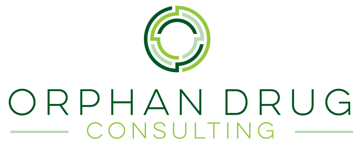 Orphan Drug Consulting Logo
