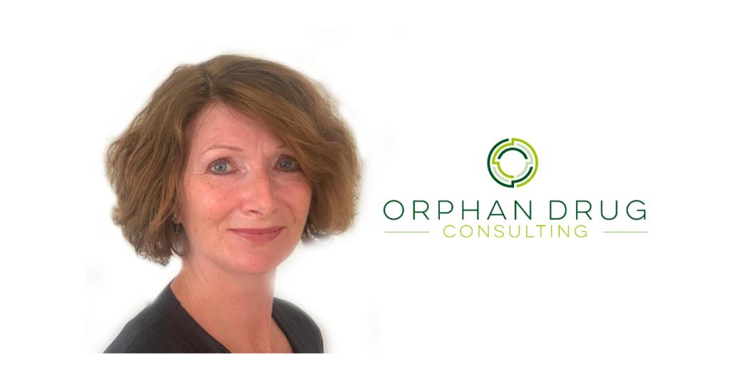 Grainne Higgins Orphan Drug Consulting