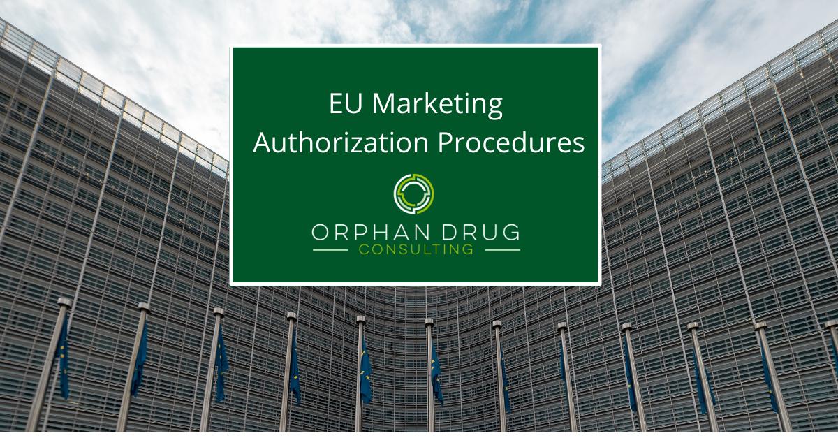 EU Marketing Authorisat